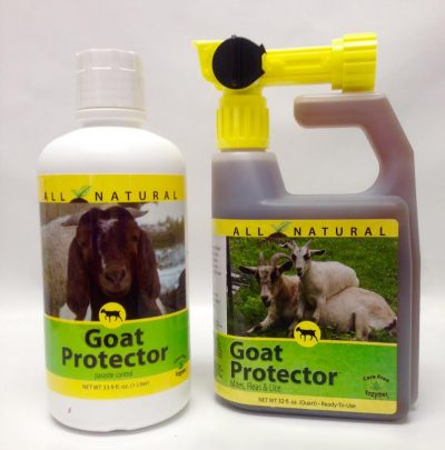 Goat Protector