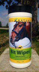 Horse Bit Wipes