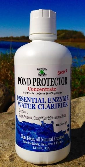 Pond Protector Concentrate