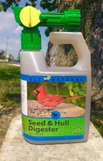Seed & Hull Digester